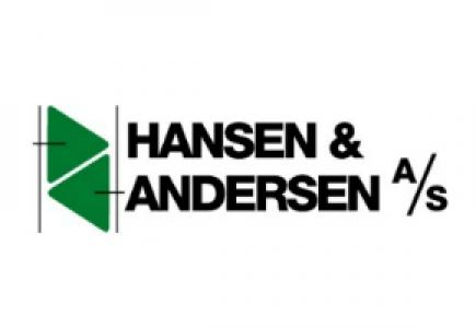 Hansen & Andersen A/S