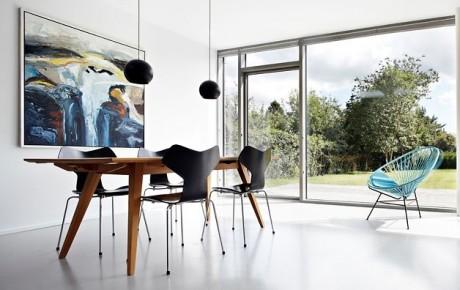 Høje energiudgifter får boligejerne til at renovere