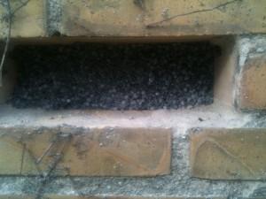 Polystyren facadeisolering
