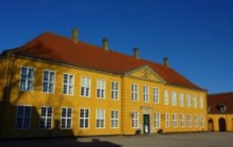 KKS ISOLERING skal isolere Roskilde Palæ
