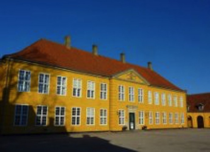 Roskilde palæ 2